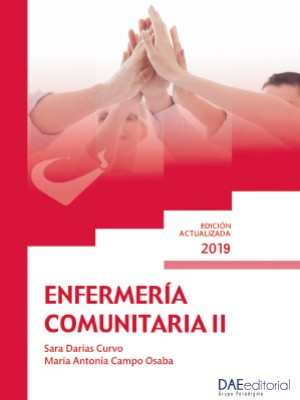Enfermería Comunitaria. Tomo 2